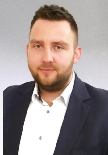 Damian Budzis