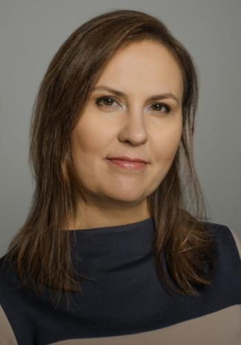 Eliza Grodzka