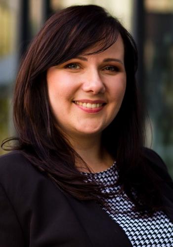 Joanna Marczewska