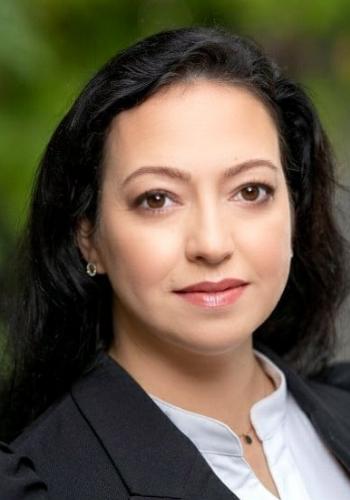 Kamila Mizeracka