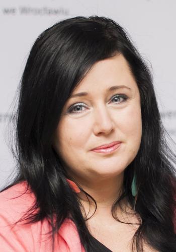 Wioletta Seredyńska