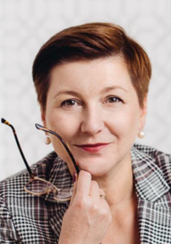Anna Specht - Schampera