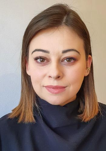 Justyna Jaworska - Pietraszko