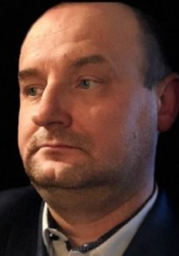 Grzegorz Basiński